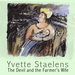 Roots Quartet - The Devil & The Farmer's Wife
